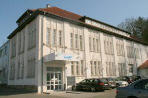 Seminarzentrum der eo ipso personal- und organisationsberatung gmbh in Mainz-Finthen