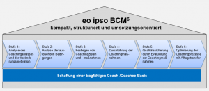 eo ipso Business Coaching Modell