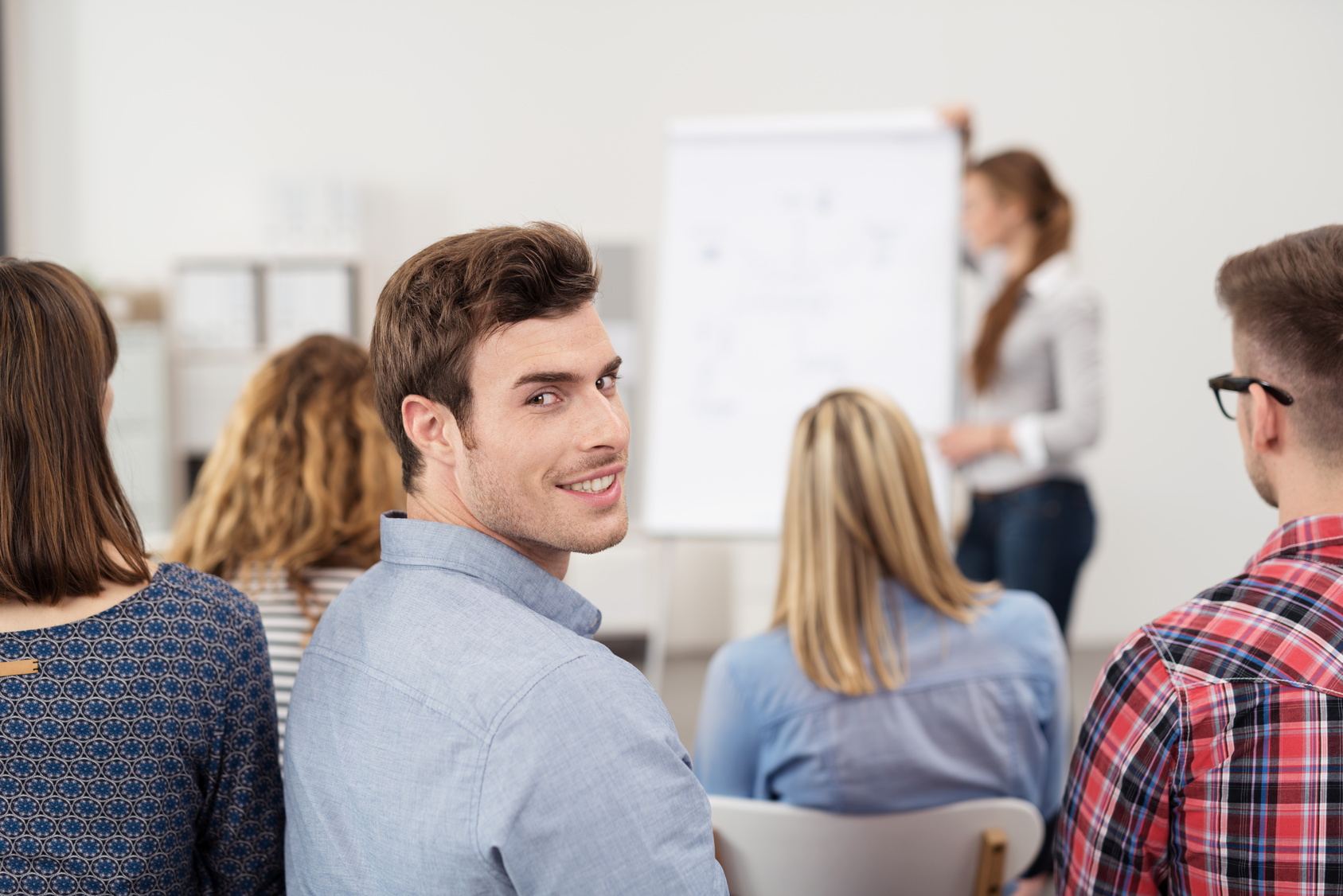 Weiterbildung zur/zum Wirtschaftsfachwirt/-in (IHK)