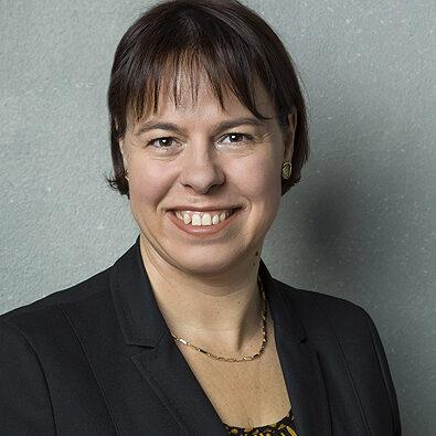 Dorothée Neuburger